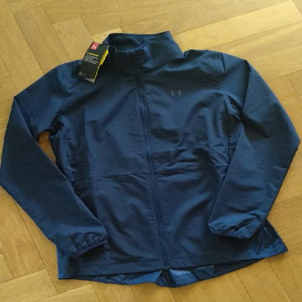 Chaqueta impermeable under armour