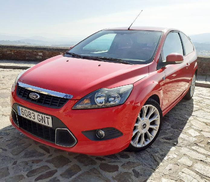 Ford 1.8 tdci kit rs
