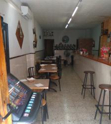 Se traspasa bar 12.000€