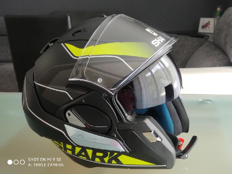 Shark evo one 2 puestas