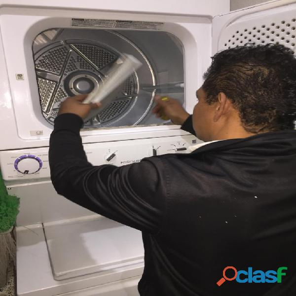 Refriser soporte técnico especializado