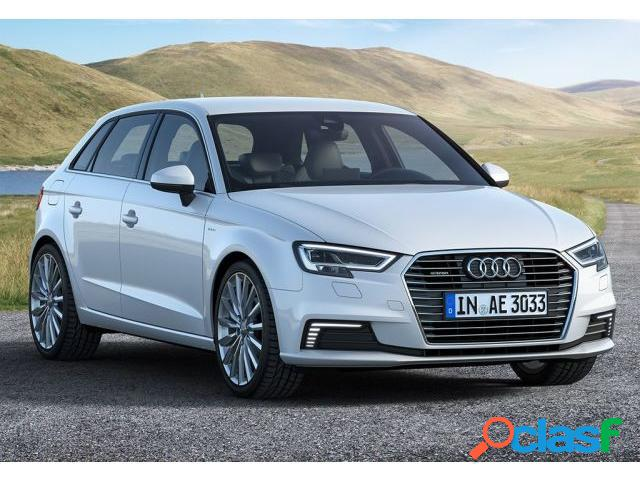 Audi a3 diesel en madrid (madrid)