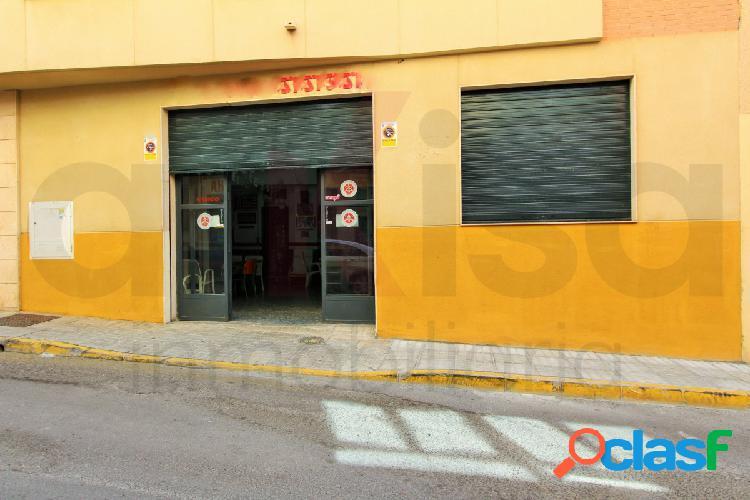 Local en venta en el ejido zona centro ejido