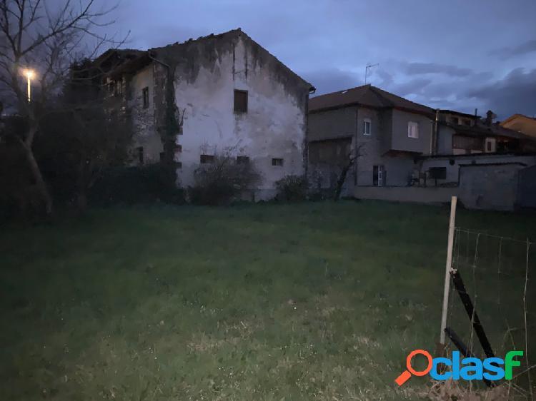 Terreno rustico 534 metros cuadrados en villaescusa / cantabria