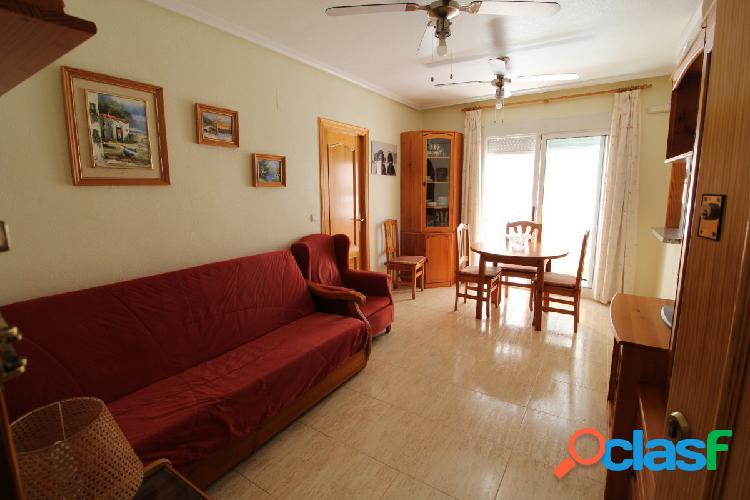 Apartamento capricho con 2 baños en perfecto estado y vistas al parque del ancla