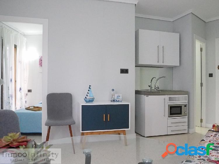 Apartamento en las marinas km2