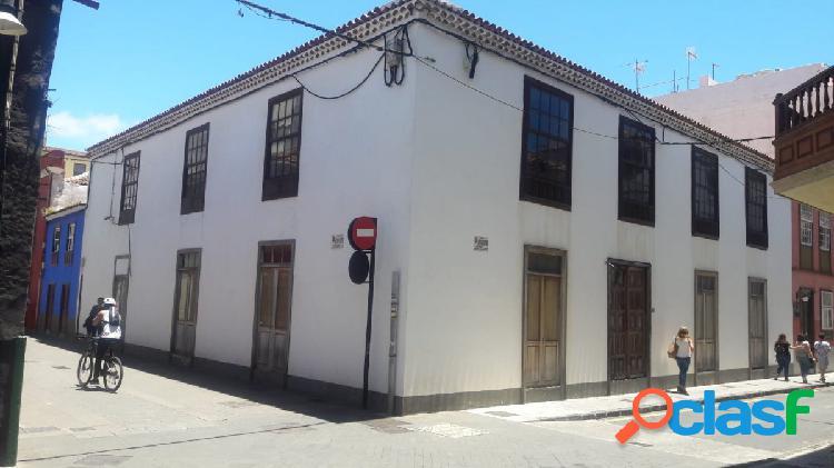 Casa en venta c/ ascanio y nieves 2, esquina c/ capitan brotons