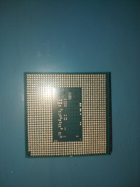 Intel® core i7 4700mq (2,40 / 3,40 ghz turbo)