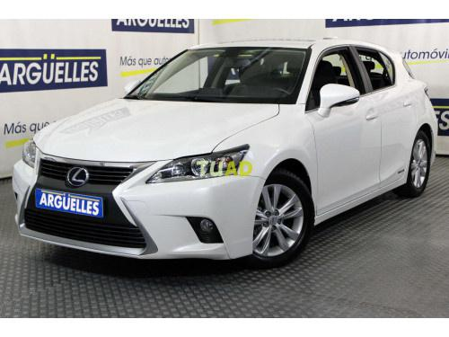 Lexus CT 200h Executive IMPECABLE