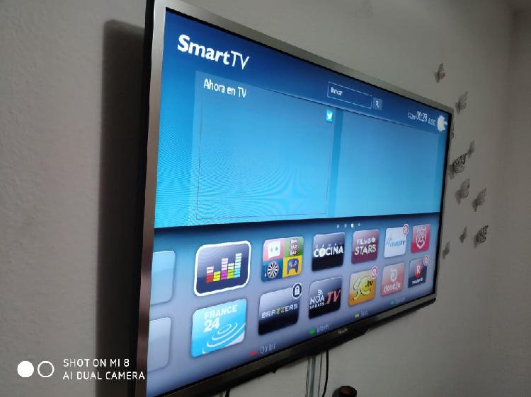 Philips hd wifi smart tv 50 pulgadas