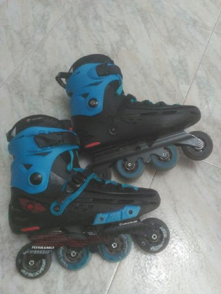 Patines flying eagle f4