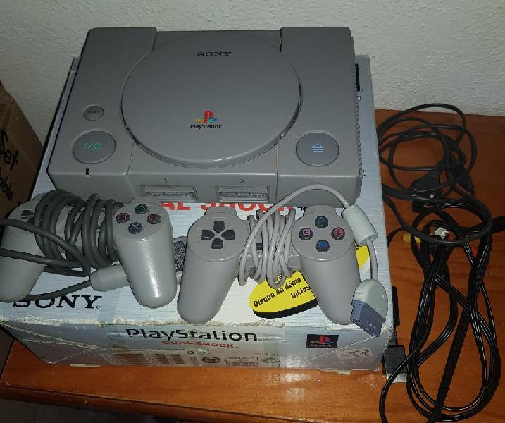 Play station