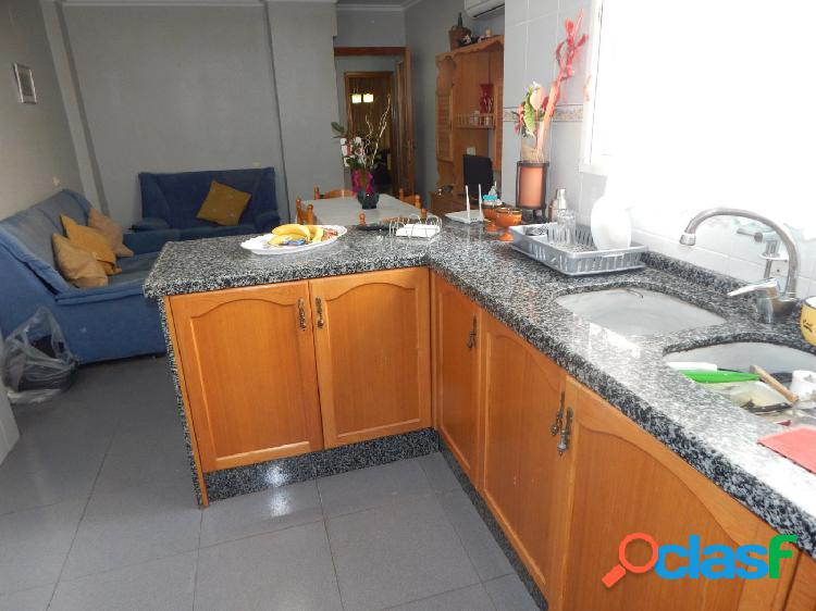 Precioso piso dúplex a la venta en aielo!!!