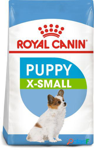 Royal canin x-small puppy 3 kg