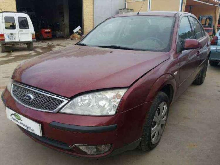 FORD MONDEO BERLINA (GE) Trend (06.2003->) (D) 2.