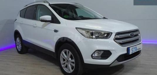 Ford kuga trend 1.5 ecoboost 88kw 120cv 4x2 5p.