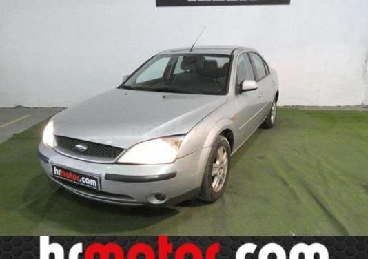 Ford mondeo 2.0 tdci trend 5p.