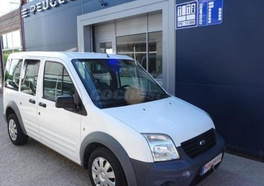 Ford tourneo connect 1.6 tdci 95cv trend 5p.