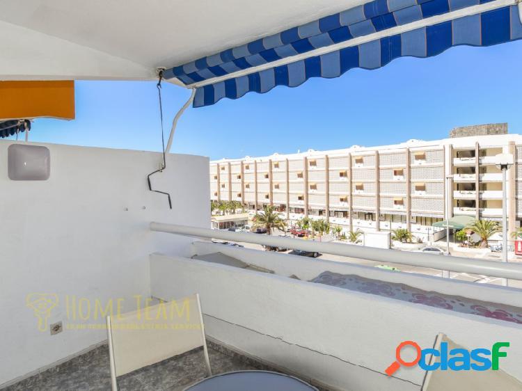 Coqueto apartamento cerca de la playa, en patalavaca