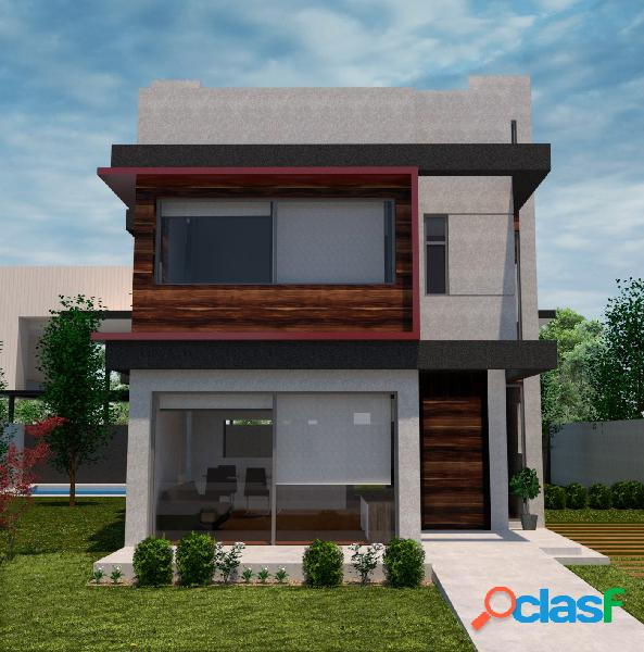 Solar + proyecto + licencia casa obra nueva