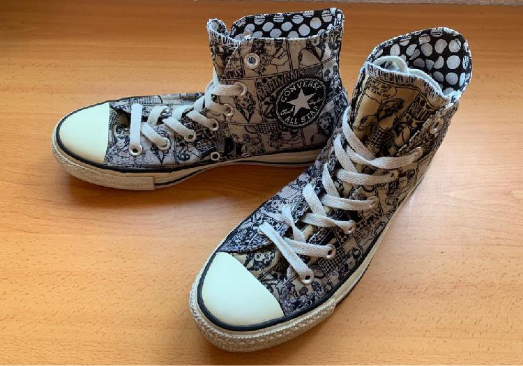 converse chuck taylor all star 38