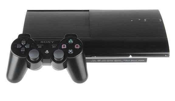 Ps3 superslim 12gb consola sony playstation 3 supe