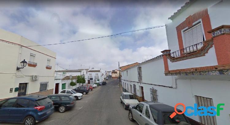 Casa para reformar en olivares