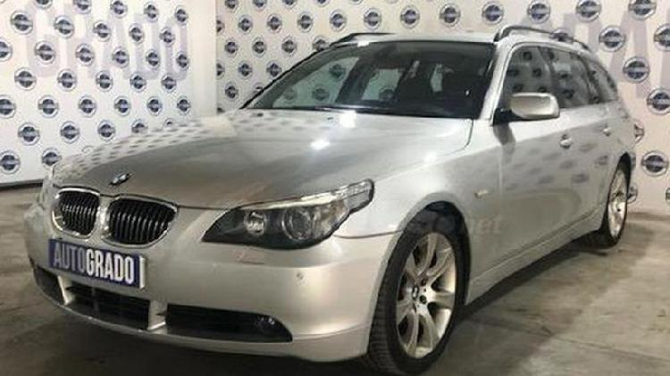 Bmw serie 5 530d touring