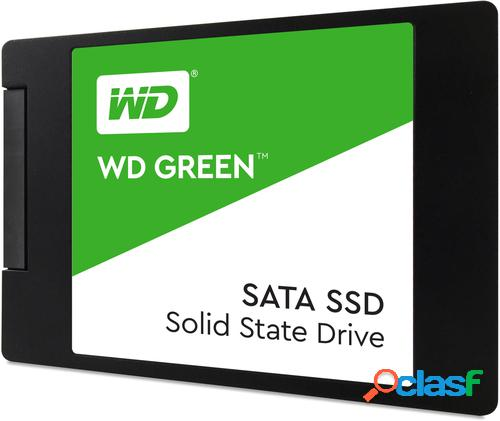 Western disco duro digital wd green