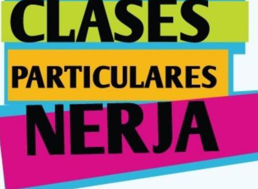 Clases particulares nerja