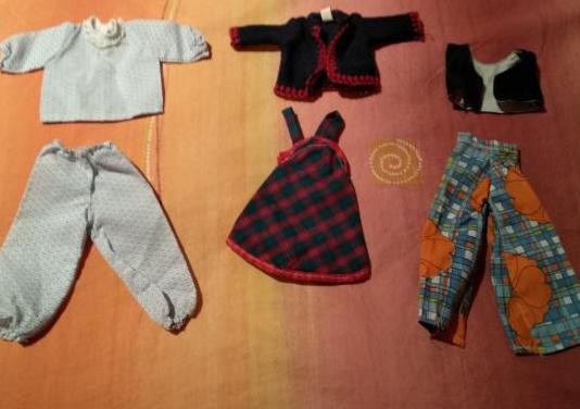Lesly lote ropa