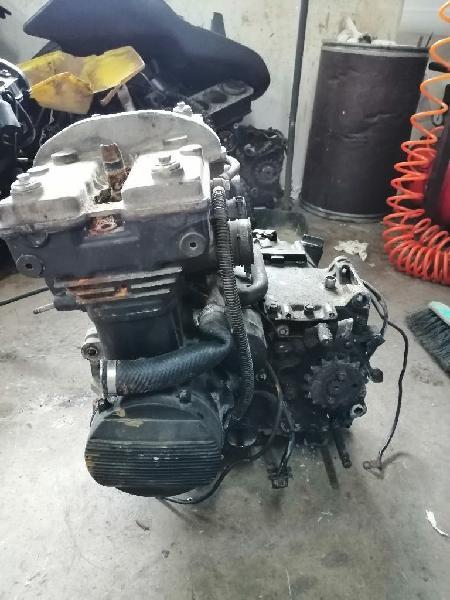 Motor kawasaki gpx 600 r