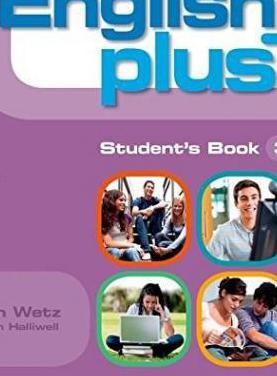 English plus student?s book, 3 oxford