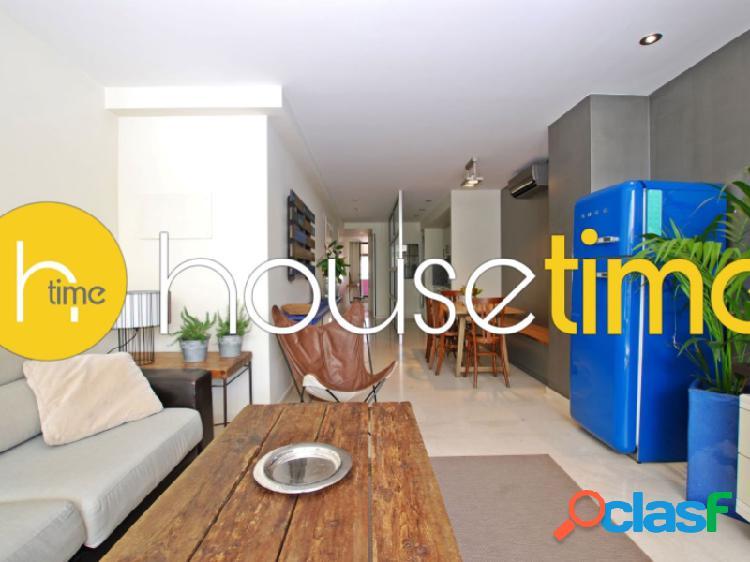 Blue fridge apartment - alquiler temporal
