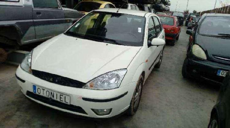 Despiece completo ford focus berlina (cak) ambient