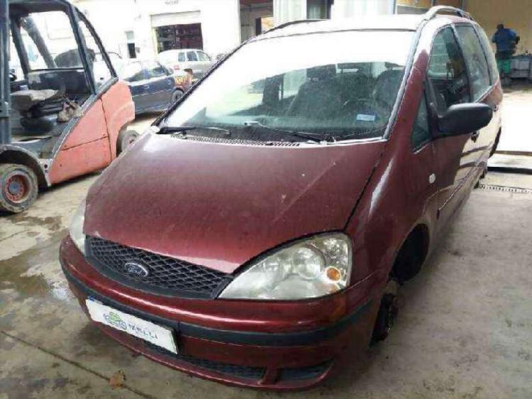 Ford galaxy (vy) ambiente 1.9 tdi cat (116 cv) -