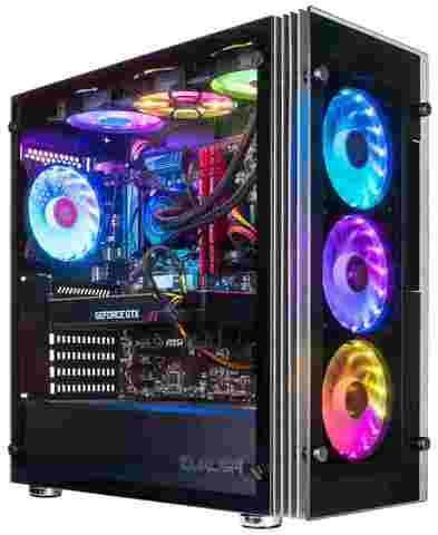 Monto pc gaming,informatica