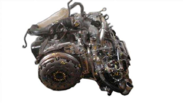 Motor 1ad toyota avensis berlina (t25) 2.0 d4-d ex