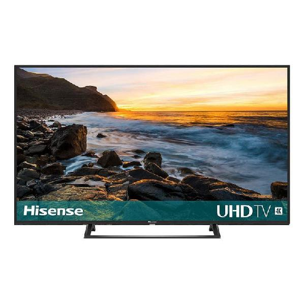 "Televisión led hisense 65b7300 ,65"" led ultra hd/4"
