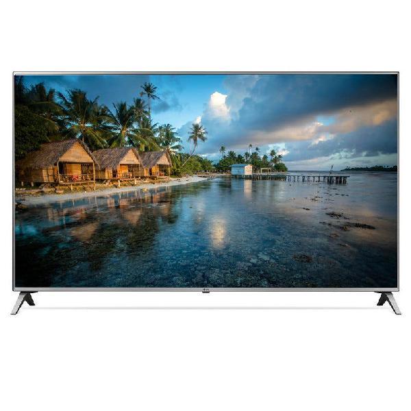 TV UHD 4K LG 55UK6500PLA
