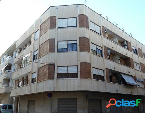 Este segundo piso, apartamento