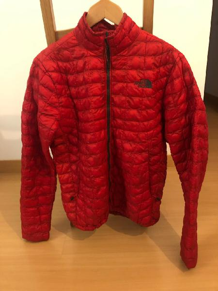 The north face thermoball t.s