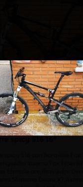 Mountain bike lapierre spicy
