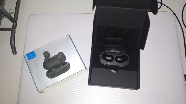 Auriculares bluetooth haylou gt1
