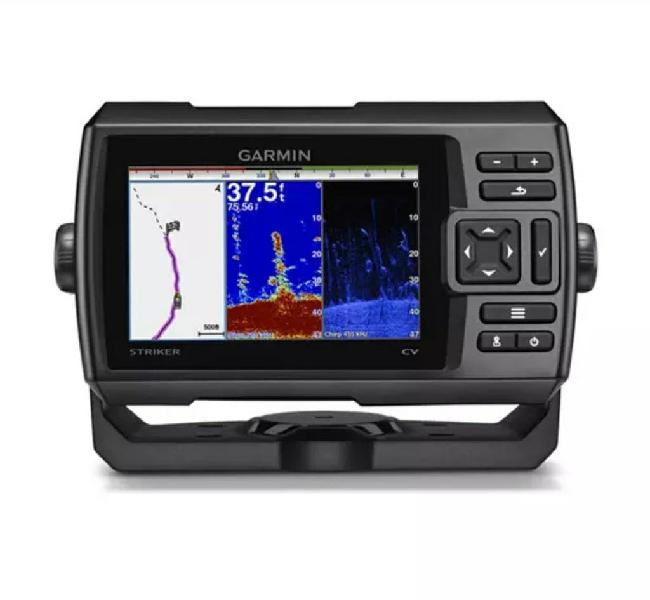 Sonda garmin striker cv plus