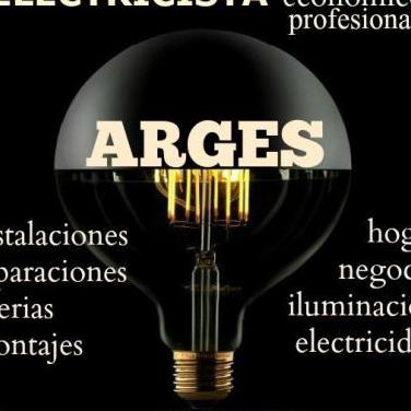 Electricista profesional -arges