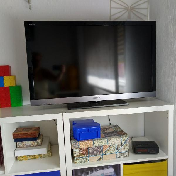 Tv sony lcd 40'' impecable