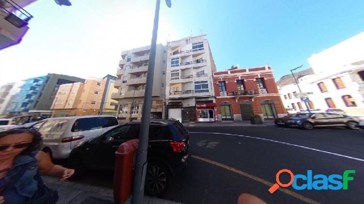 Piso muy luminoso en Salamanca