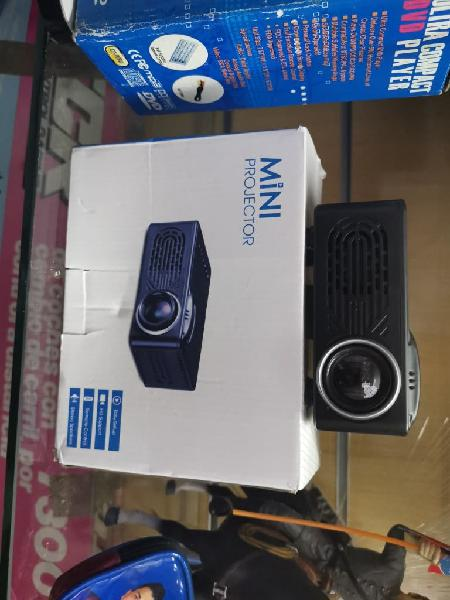 Proyector led full hd y 3d