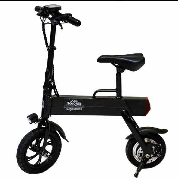 Patinete electrico scooter plegable